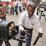 The Photographer of India