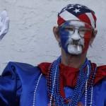 Mummer's Parade 2011