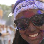 Philadelphia Color Run 2012