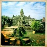 Cambodia: Moments of Transcendence