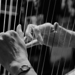 The Harpist:  Another Way of Storytelling