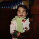 Our Lady of Guadalupe:  The Faithful Celebrate