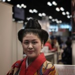 New York Times Travel Show:  Oh Take Me Away!