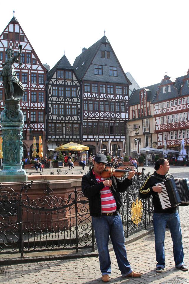 German Musicians