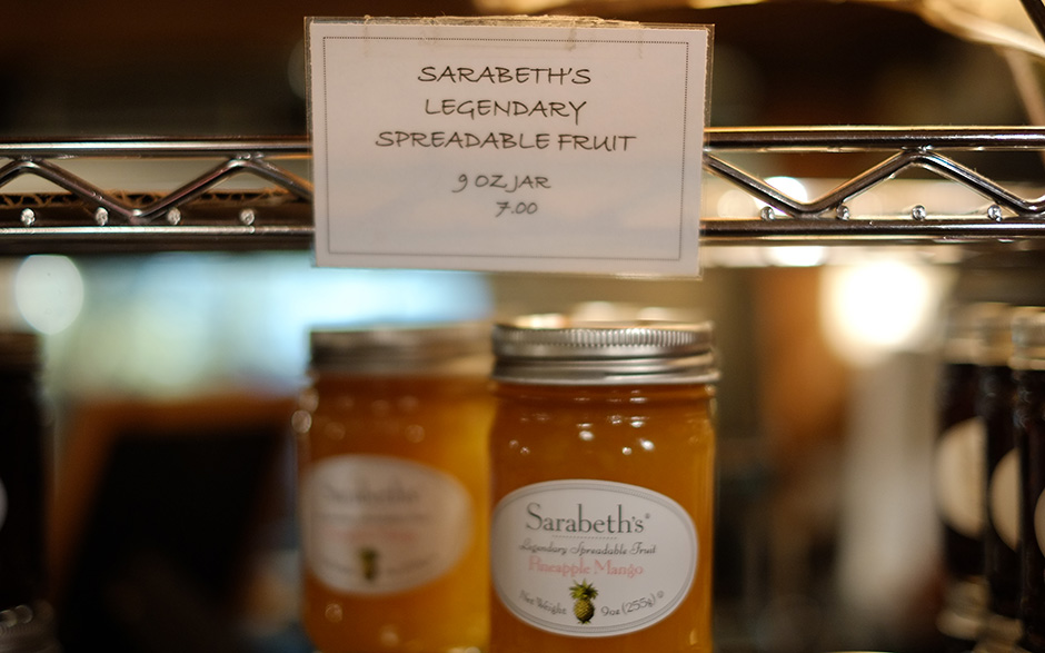 Sarabeth's Specialty
