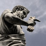 The Vatican: Watching and Waiting