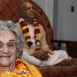 Haunted Houses, Hare Krishna and a 100 Year Old Princess