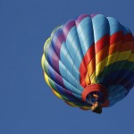 Morning Rising:  NJ Festival of Ballooning