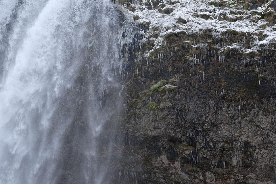 Iceland's Stunning Waterfalls