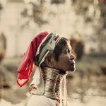 The Long Neck Women of Burma
