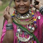 The Kayaw Tribe of Myanmar