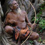 Sri Lanka Veddas
