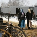 Amish Mud Sale, 2019