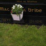 The Irish Cemetery Sunday